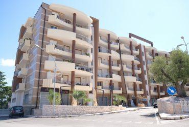 Appartamenti di nuova costruzione 3 e 4 vani + doppi acc. #EC45