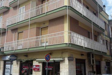 Appartamento di 3 vani + acc. #SC73