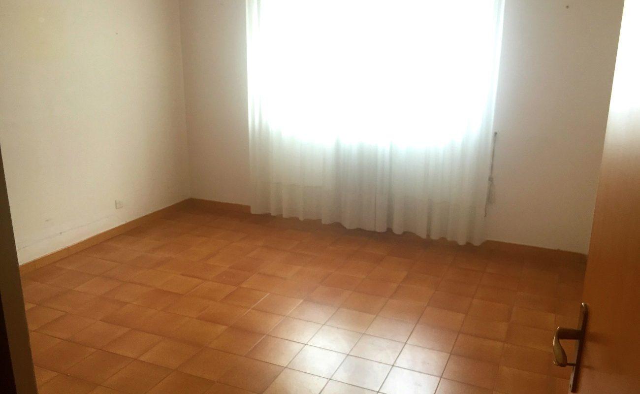 Appartamento di 3 vani + acc.