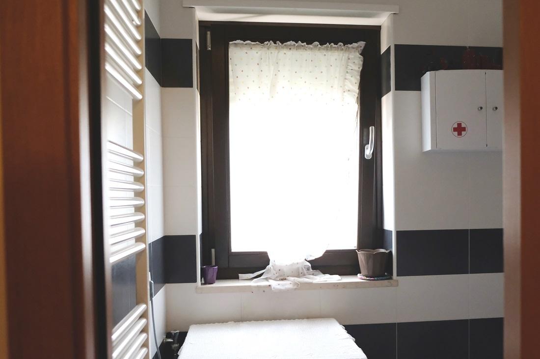 Appartamento 3 vani + acc.