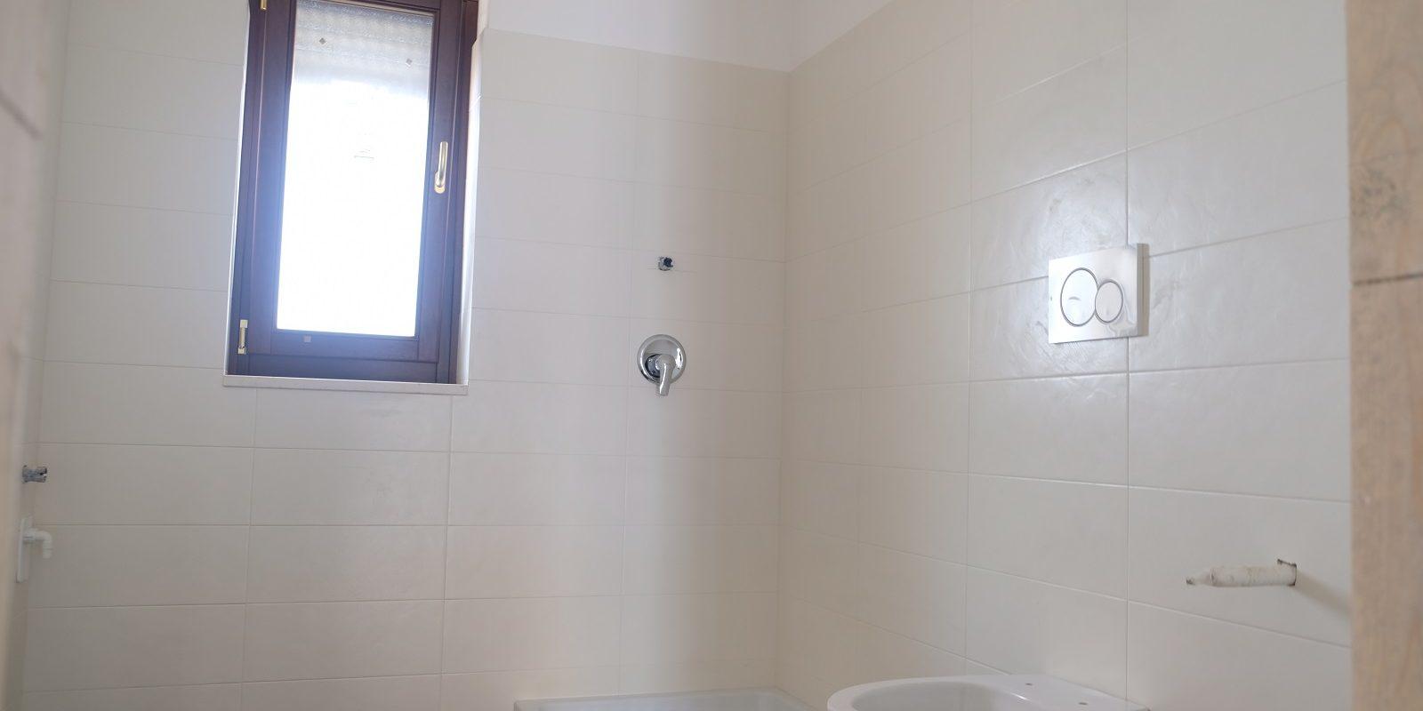 Appartamenti di 2/3 vani + acc. con box