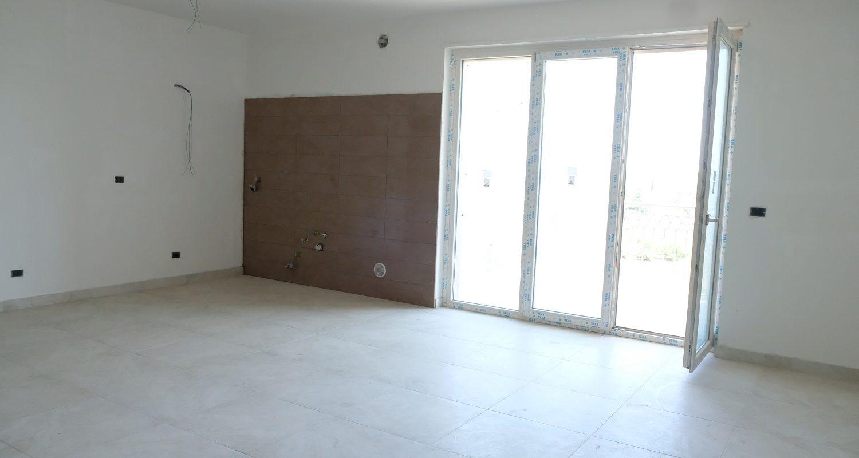 Appartamenti di nuova costruzione 3 e 4 vani + doppi acc.