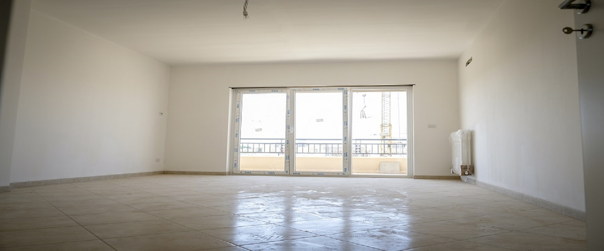 Appartamenti di nuova costruzione di 4 vani + doppi acc.
