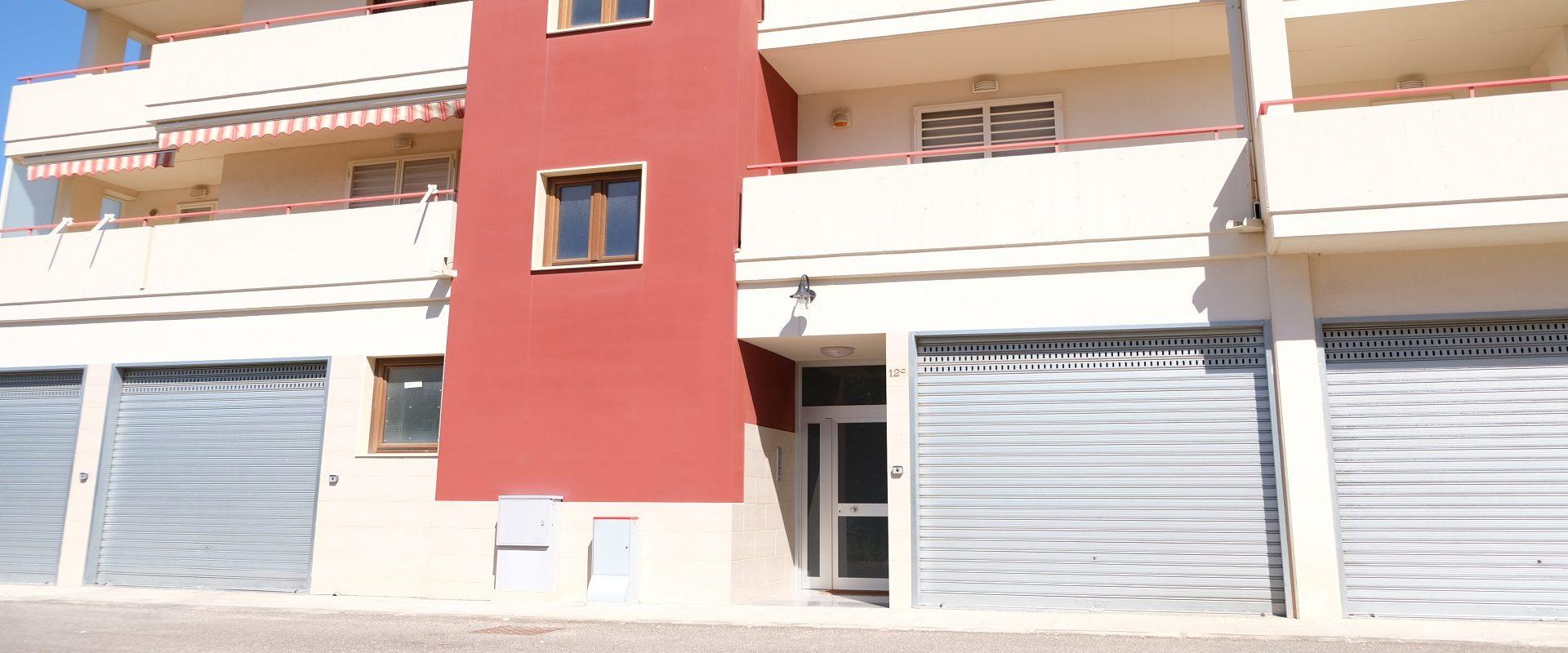 Appartamenti di nuova costruzione di 3 vani + acc.