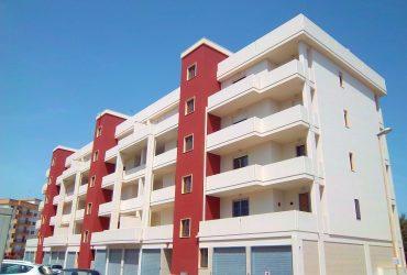 Appartamenti di nuova costruzione di 3 vani + acc. #MV93