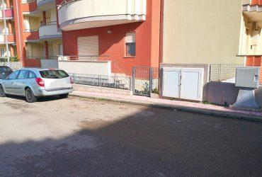 Appartamento di 3 vani+ acc. #BC44