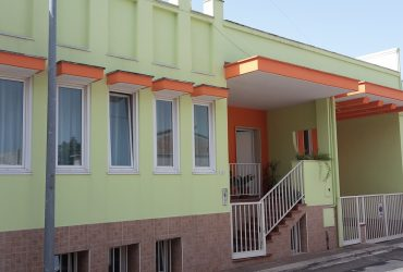 Casa indipendente di 4 vani + tripli acc. #CL52