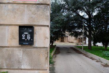 Villa singola di 4 vani + doppi acc. #GL49