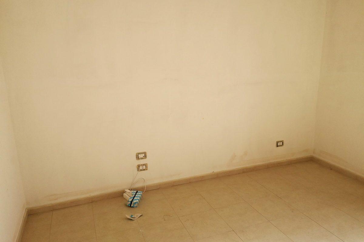 Appartamento di 3 vani+ acc.