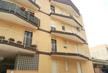 Appartamento di 3 vani + acc. #RT05