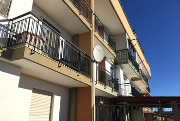Appartamento a piano rialzato con tavernetta #SS25