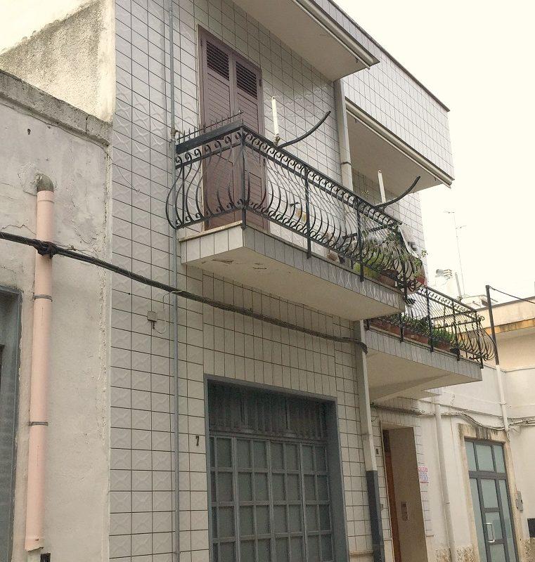 Casa indipendente di ampia metratura