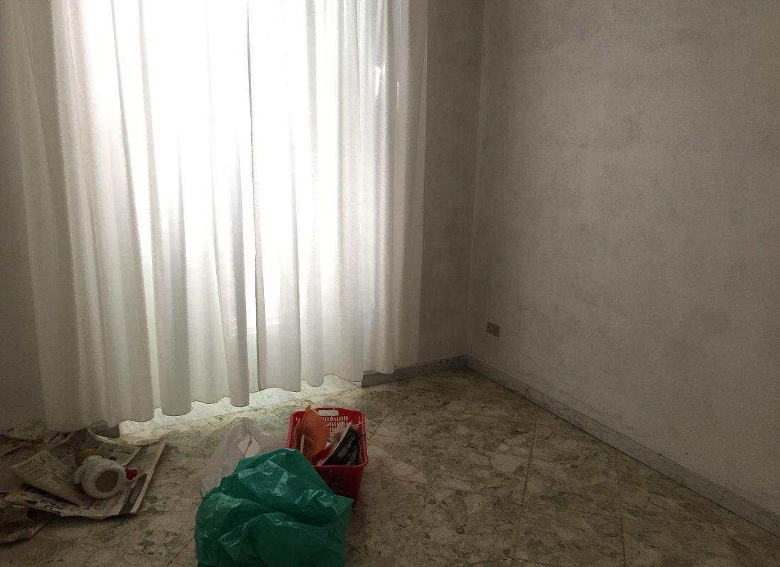 Casa indipendente di 3 vani + acc.
