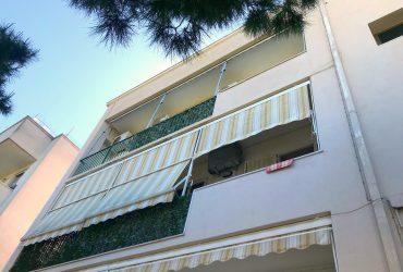 Appartamento al 2° piano a Polignano #AV43