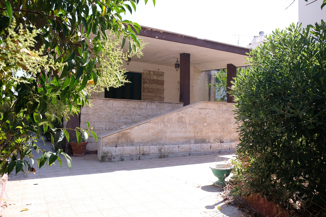 Villa di ampia metratura in pieno centro