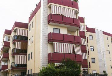 Appartamento al 3° piano di 3 vani + acc. #SD50
