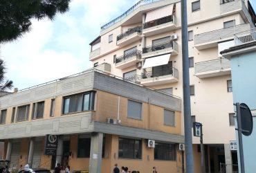 Appartamento di 4 vani + acc. in centro #TM92