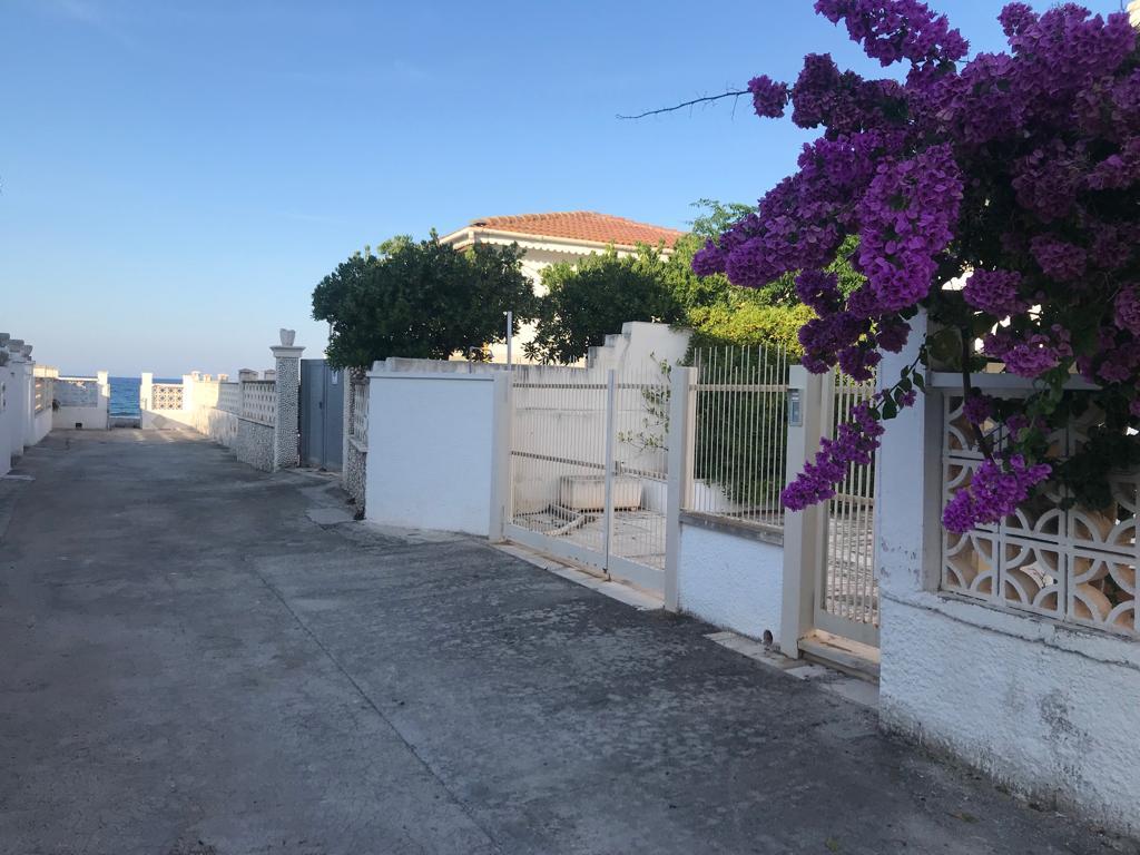 Villa a Polignano a Mare