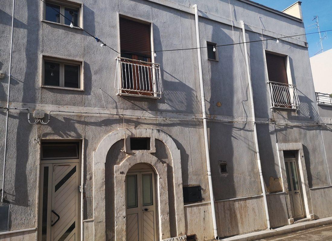 Casa indipendente su 2 livelli