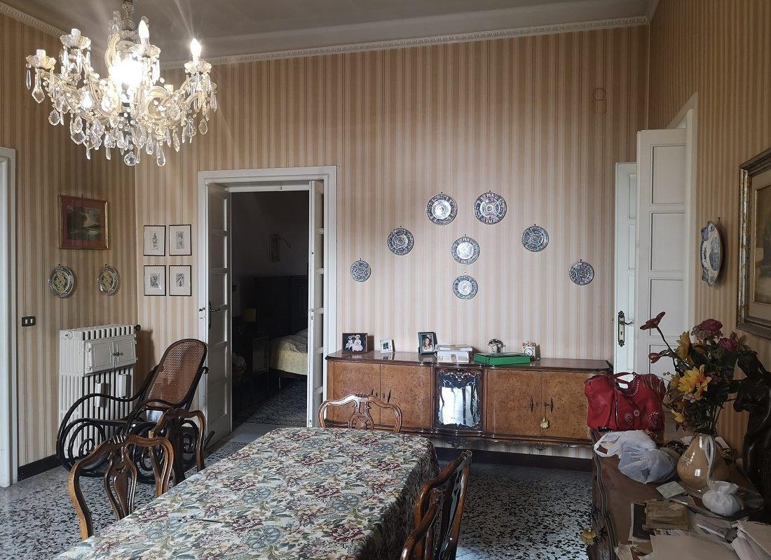 Casa indipendente d'epoca