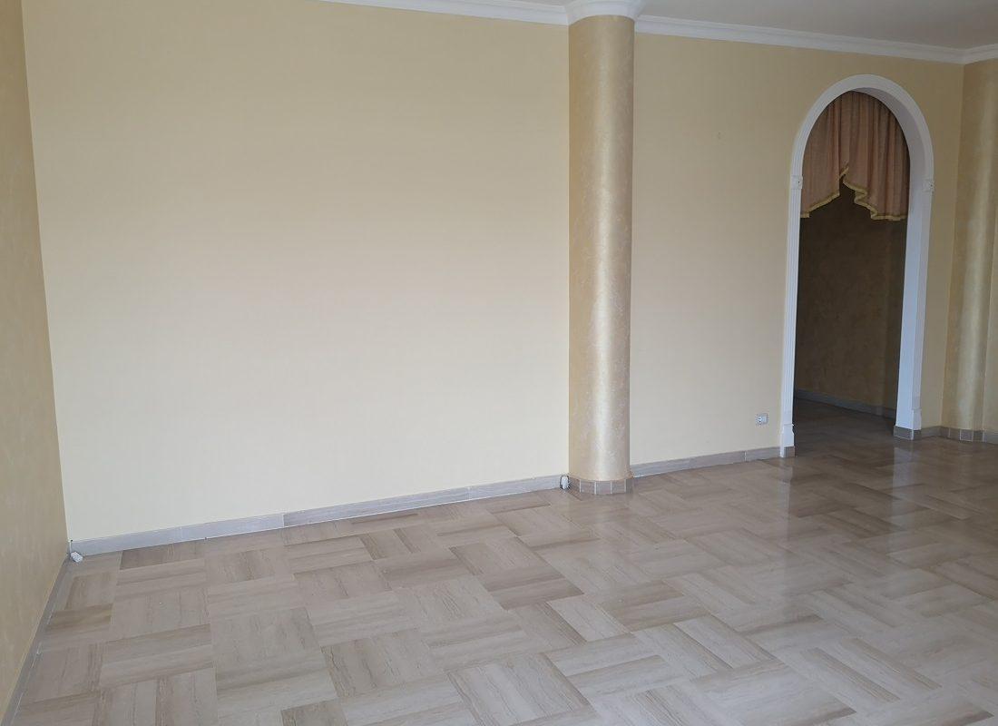 Appartamento al 1° piano con box