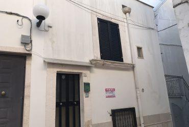 Casa indipendente nel cuore del centro storico #CG31