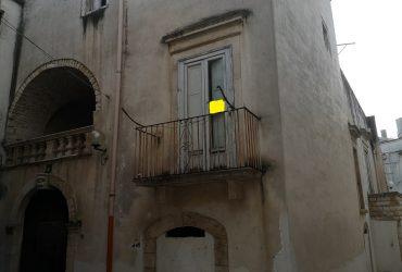 Casa indipendente storica #LF43
