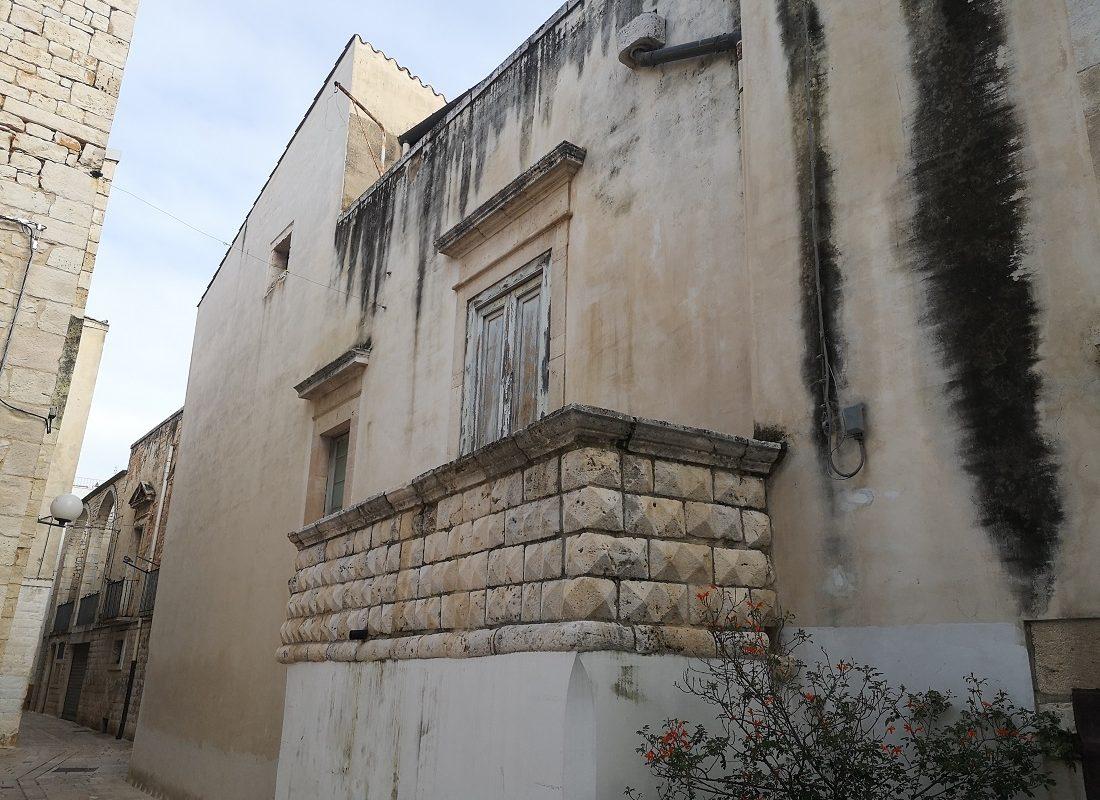Casa indipendente storica