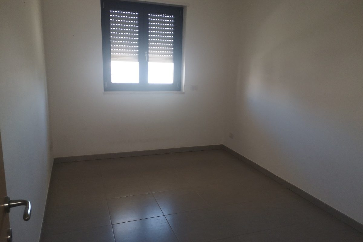 Appartamento di 4 vani + doppi acc.