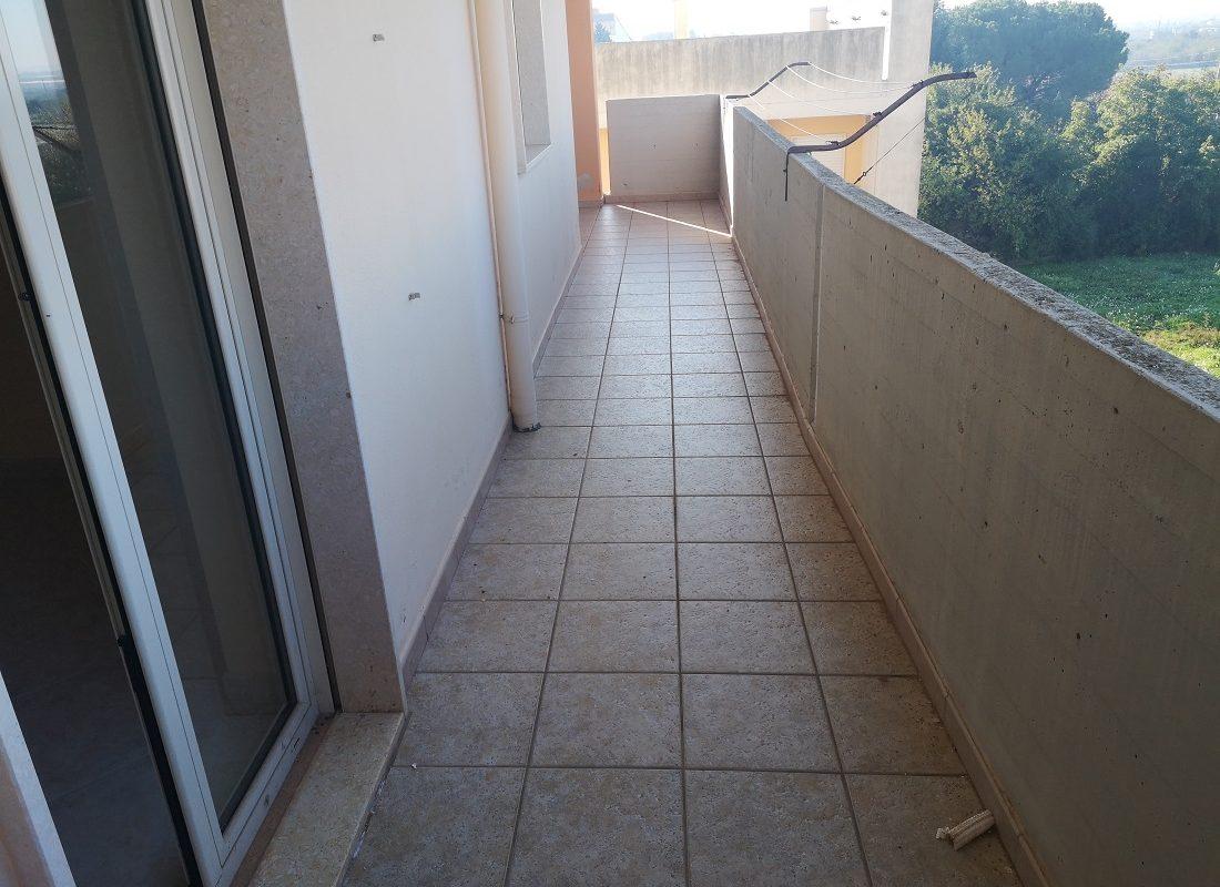 Appartamento di 4 vani + ampio box