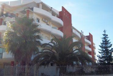 Appartamento al 3° piano di 4 vani + doppi acc. #CG14