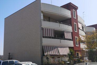 Appartamento di 3 vani + doppi acc. #CD25