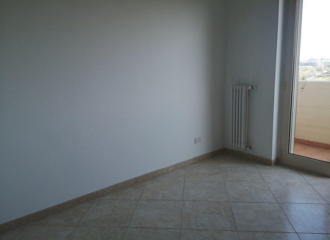 Appartamento di 3 vani + doppi acc.