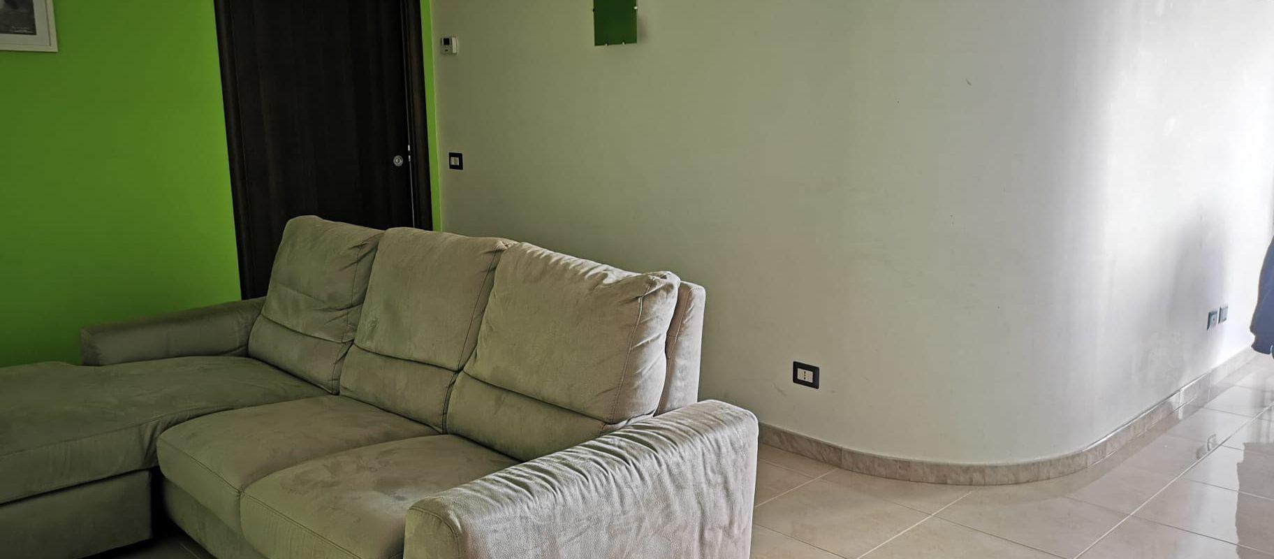 Appartamento di 4 vani + acc.