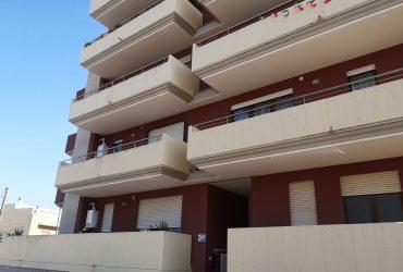 Appartamento di 85 mq con box #OL05